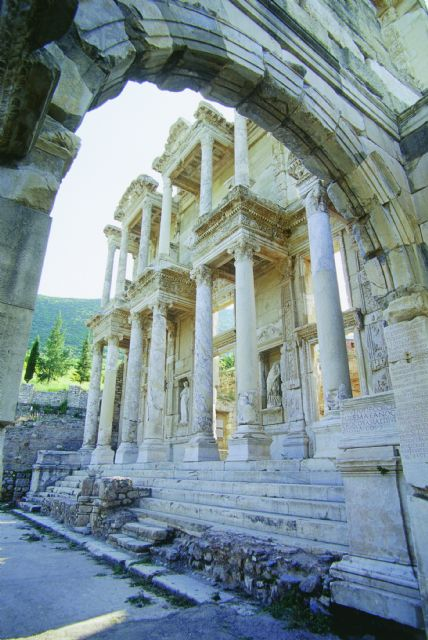 Pictures of Efes